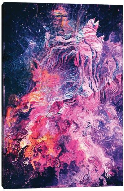 Near Dark Canvas Art Print