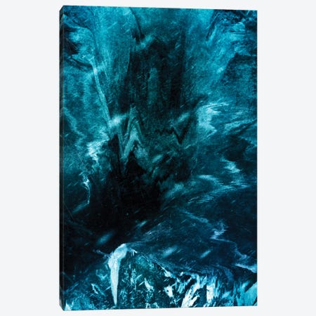 Chimera Blue Canvas Print #APR13} by Adam Priester Canvas Print