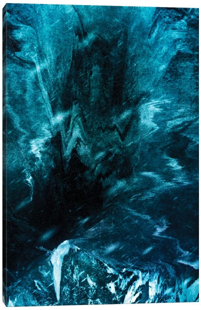 Chimera Blue Canvas Print #APR13
