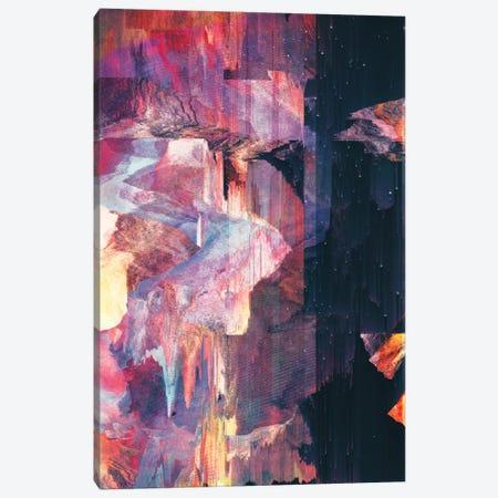 Club Canvas Print #APR16} by Adam Priester Canvas Artwork