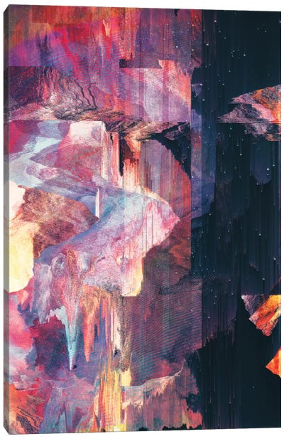 Club Canvas Art Print