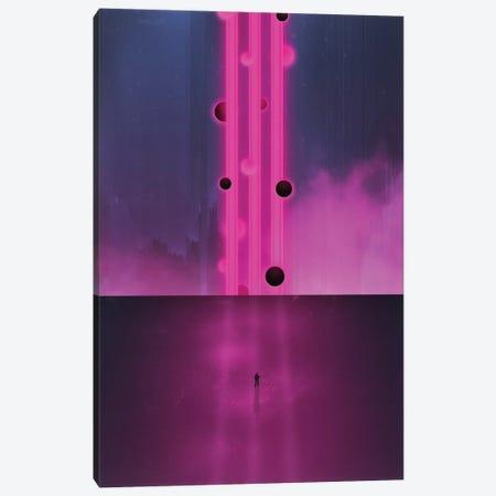 Decieved Canvas Print #APR20} by Adam Priester Canvas Art