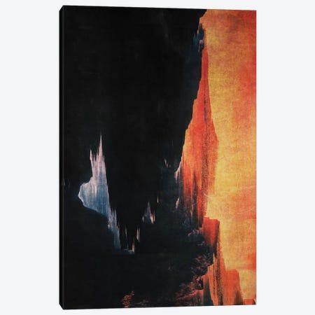 Fleeting I 3-Piece Canvas #APR39} by Adam Priester Art Print