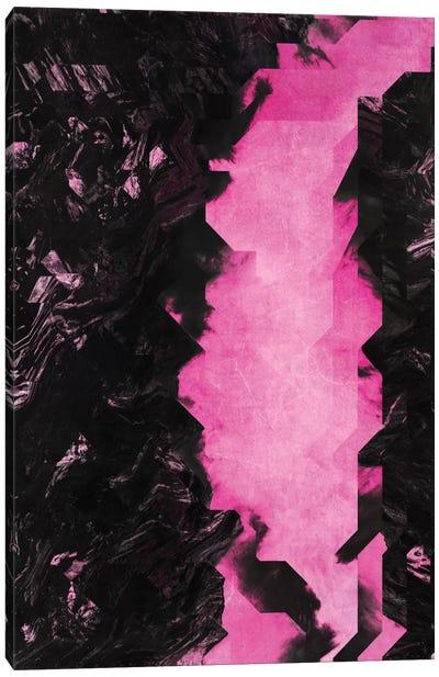 Hades Canvas Art Print