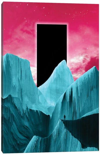 Ignorance Is Trust Canvas Art Print