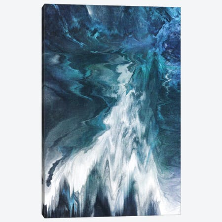 Impalpable Canvas Print #APR53} by Adam Priester Art Print
