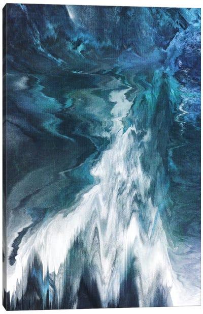 Impalpable Canvas Art Print