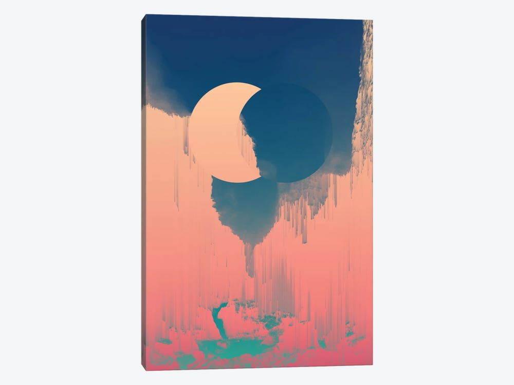 There Is So Much More 1-piece Canvas Art Print