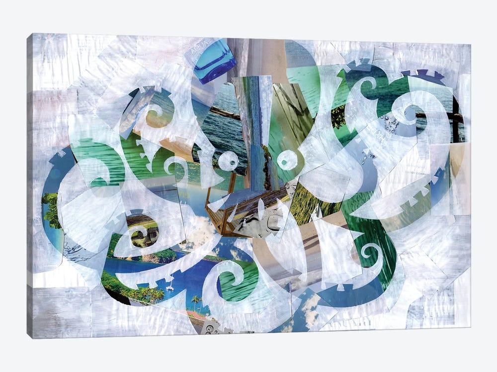 Octopus by Artpoptart 1-piece Art Print