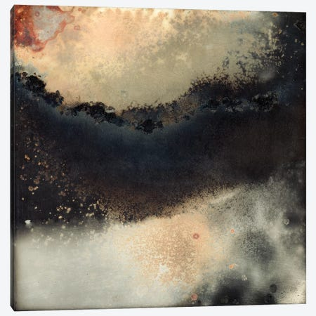 Pangea II Canvas Print #ARC2} by Kate Archie Art Print