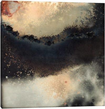 Pangea II Canvas Art Print