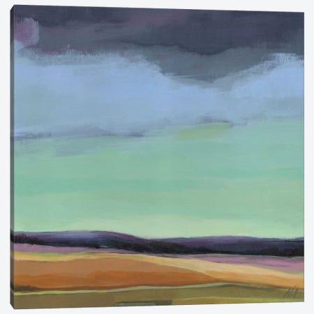 Too Much Walking Canvas Print #ARD1} by Niki Arden Canvas Wall Art