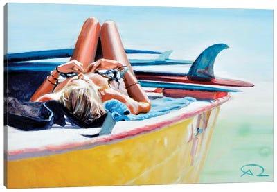 Felicita Canvas Art Print