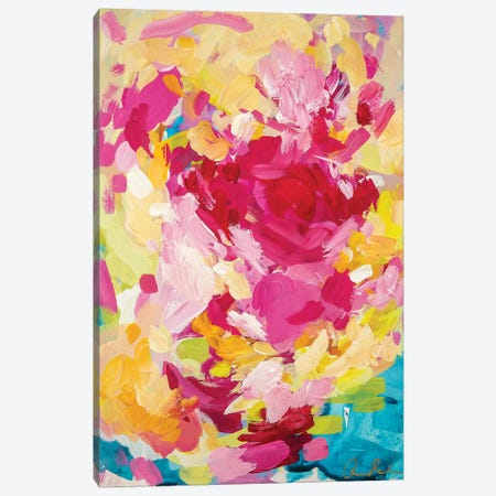 Imperfectly Perfect Canvas Print #ARH29} by Amira Rahim Canvas Art Print
