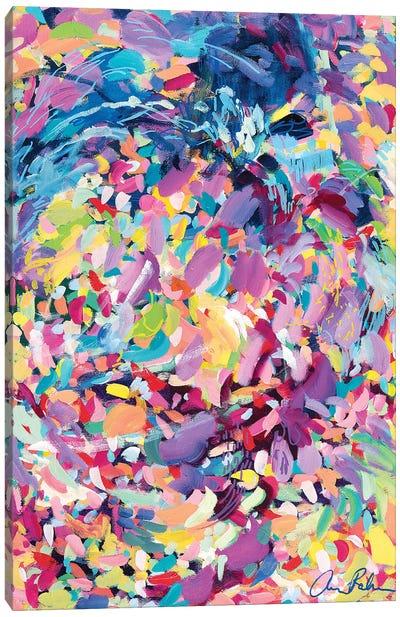 Seminyak Canvas Art Print