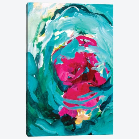 Swang Canvas Print #ARH52} by Amira Rahim Canvas Artwork