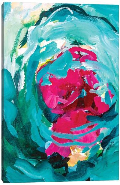 Swang Canvas Art Print