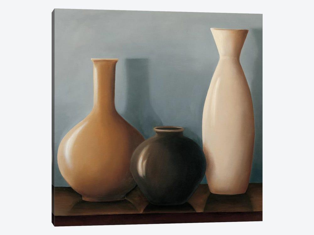 Setting I by Arlene Stevens 1-piece Canvas Artwork