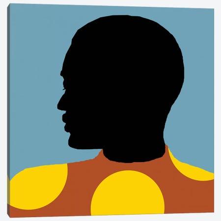 Alfred Canvas Print #ARM10} by Art Mirano Art Print
