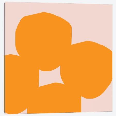 Kessi Canvas Print #ARM125} by Art Mirano Canvas Print