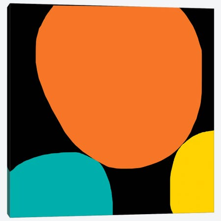 Kris Canvas Print #ARM126} by Art Mirano Canvas Print