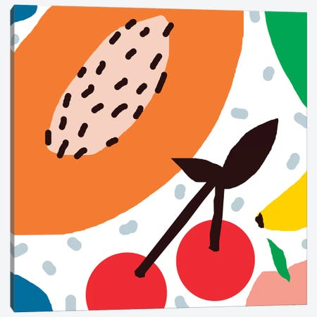 Marta Canvas Print #ARM135} by Art Mirano Canvas Artwork