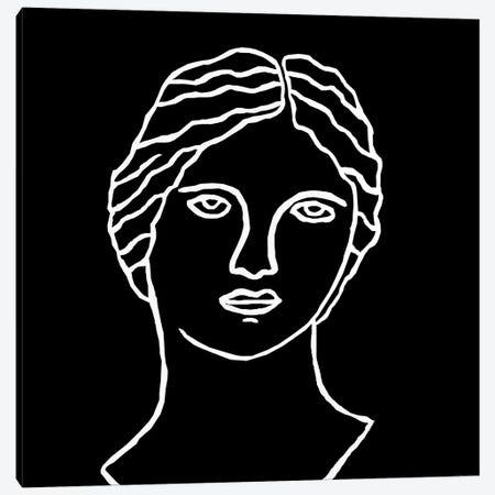Olga Canvas Print #ARM155} by Art Mirano Canvas Artwork