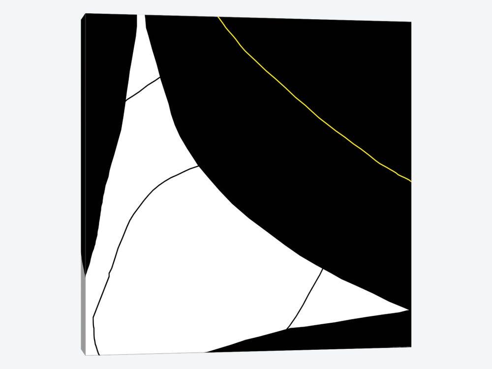 Artemida by Art Mirano 1-piece Canvas Art Print