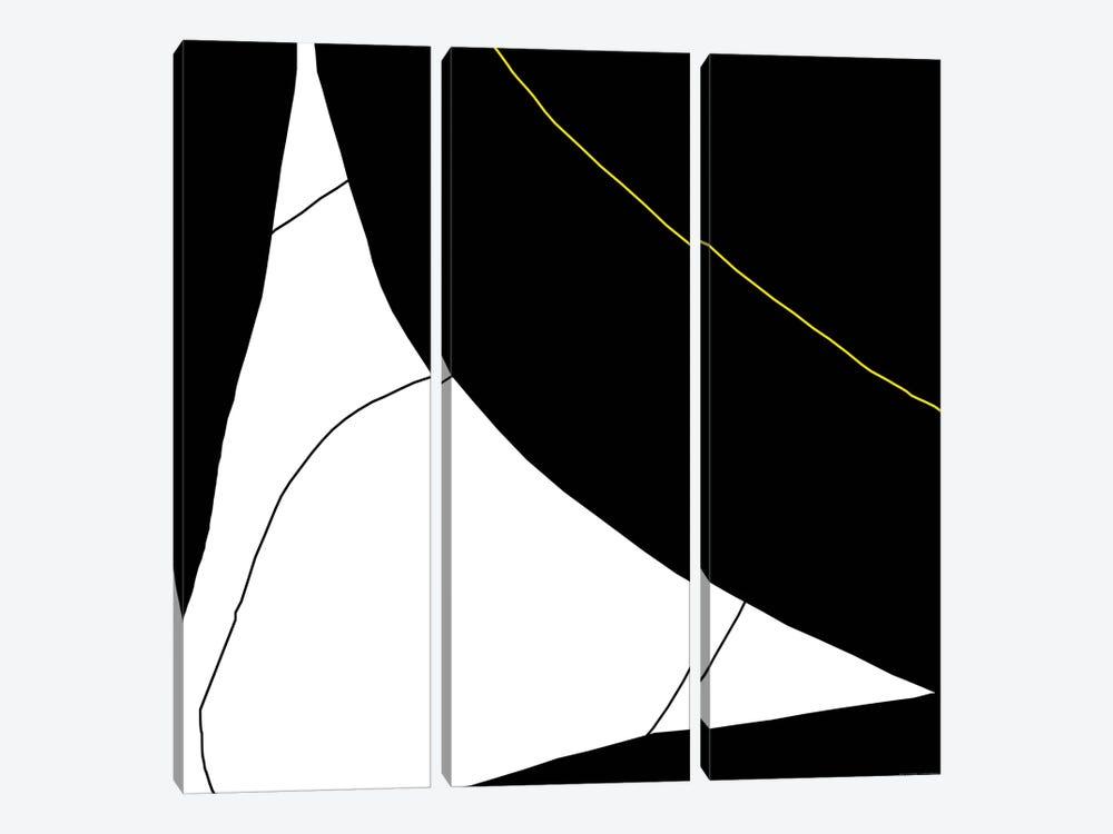 Artemida by Art Mirano 3-piece Canvas Art Print