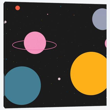 Space Canvas Print #ARM212} by Art Mirano Canvas Artwork