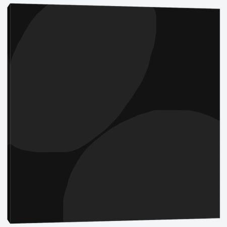 The Dark Canvas Print #ARM216} by Art Mirano Canvas Print