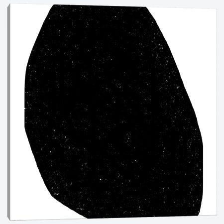 Black Canvas Print #ARM25} by Art Mirano Canvas Art Print