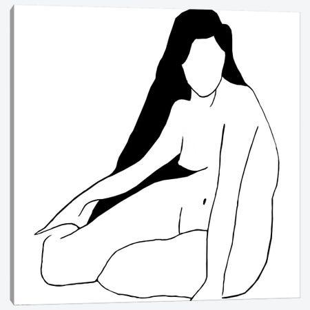 Visible Canvas Print #ARM262} by Art Mirano Canvas Art Print