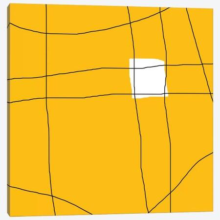 White Window Canvas Print #ARM272} by Art Mirano Canvas Artwork