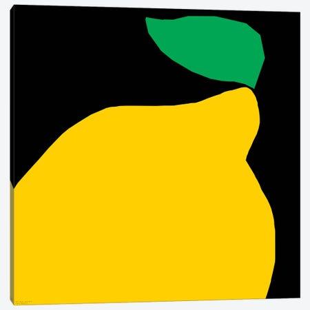 Yellow Fruit Canvas Print #ARM278} by Art Mirano Canvas Wall Art