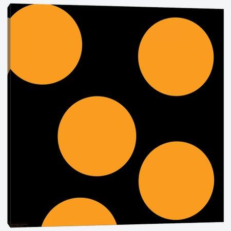 96 Siko Canvas Print #ARM2} by Art Mirano Art Print