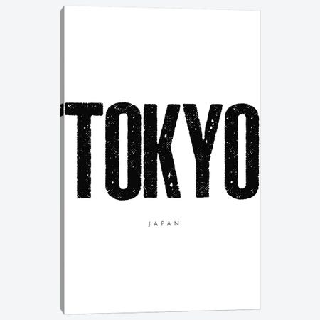 Tokyo Japan Canvas Print #ARM325} by Art Mirano Canvas Art Print