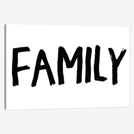 Family Canvas Print #ARM333} by Art Mirano Canvas Art Print