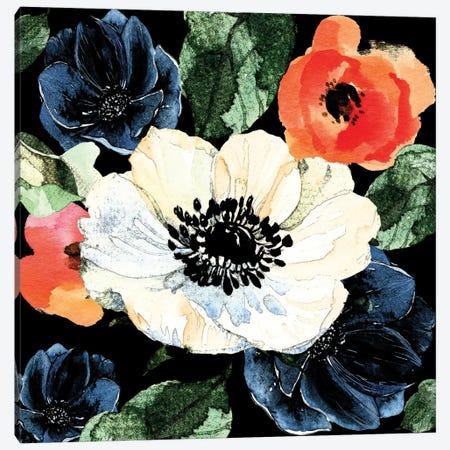 Flowers Nova Canvas Print #ARM347} by Art Mirano Canvas Print
