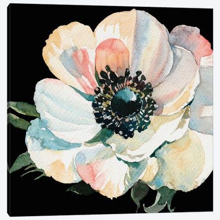 Flower Jane Canvas Print #ARM348} by Art Mirano Canvas Art
