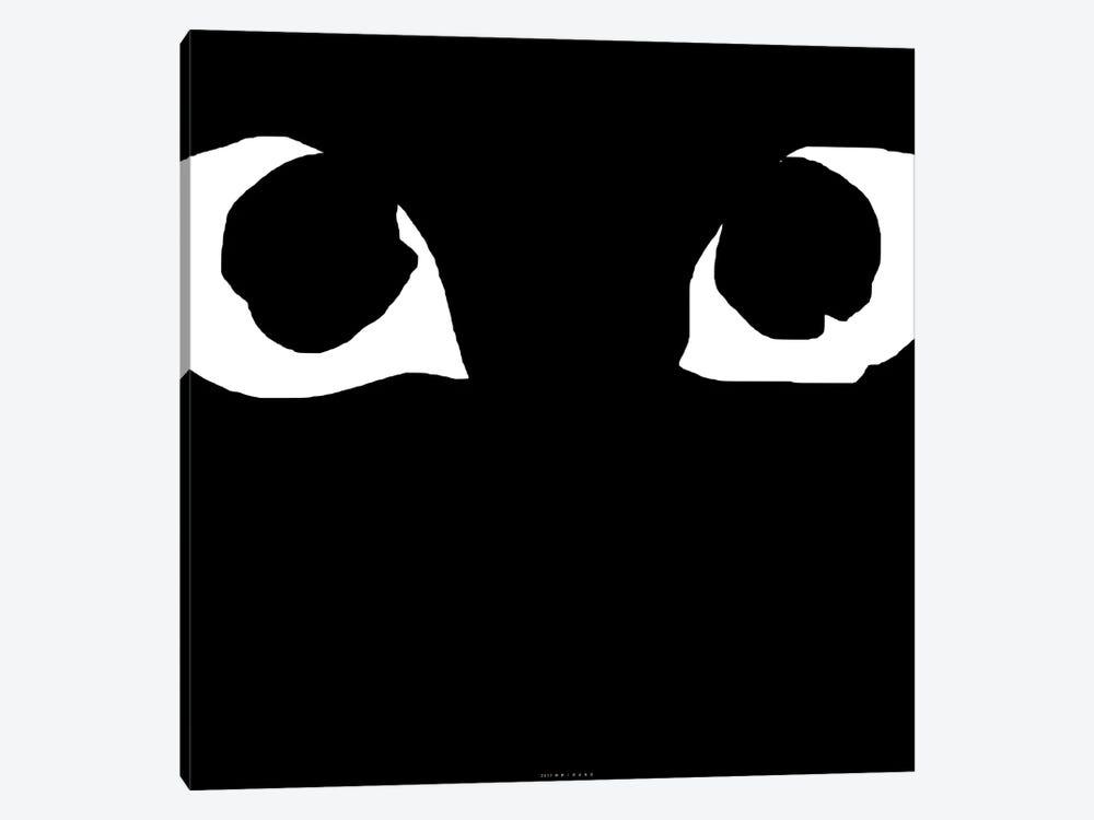 Black Eyes by Art Mirano 1-piece Canvas Artwork