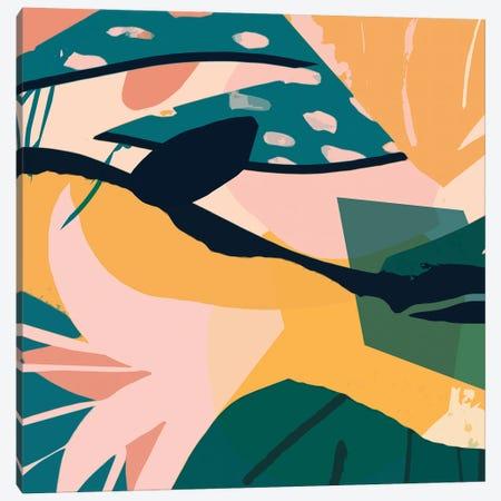 Deene Canvas Print #ARM396} by Art Mirano Canvas Artwork