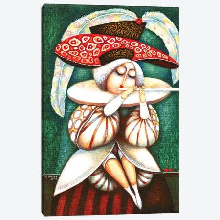 Amoret Canvas Print #ARM453} by Art Mirano Canvas Art