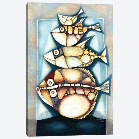 Nuan Canvas Print #ARM492} by Art Mirano Canvas Wall Art