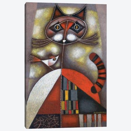 Samvel Canvas Print #ARM514} by Art Mirano Canvas Art