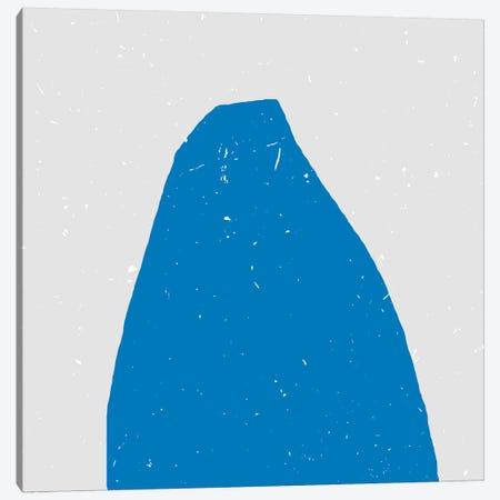 Blue Vessel Canvas Print #ARM53} by Art Mirano Canvas Art Print