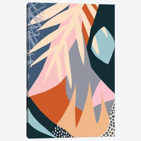 Abstract XLV Canvas Print #ARM609} by Art Mirano Art Print