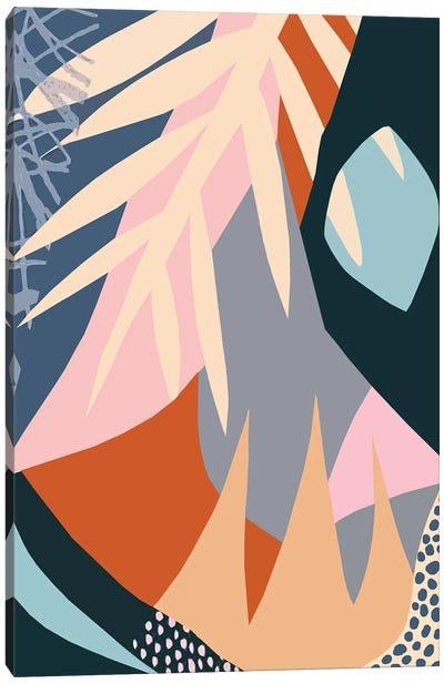 Abstract XLV Canvas Art Print