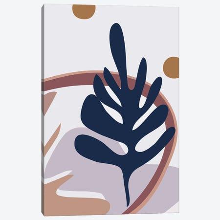 Abstract XLVI Canvas Print #ARM610} by Art Mirano Canvas Art