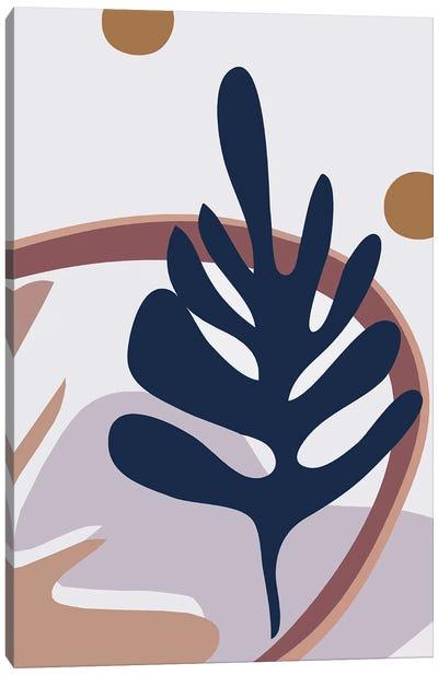 Abstract XLVI Canvas Art Print